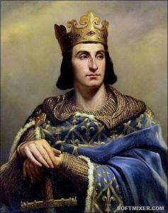 Как звали правителя, который заложил основы современного французского государства?