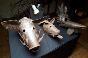 Какое в Средневековье было самое распространенное орудие пытки?