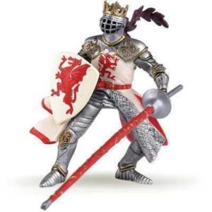 Чем сопровождалось посвящение в рыцари?