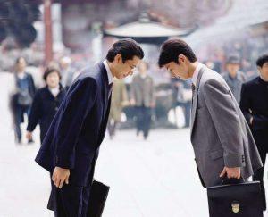 Кого среди иностранцев уважают японцы?