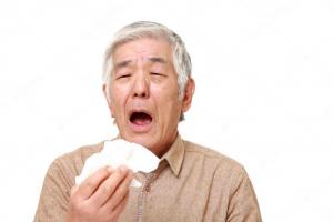 Во что верят японцы, когда ты чихаешь?