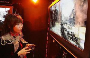 Почему японцы предпочитают игры на приставках вместо игр на компьютере?